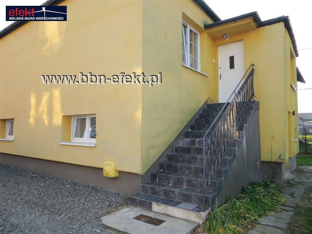 Dom na wynajem Bielsko-Biała, Wapienica  75m2 Foto 9