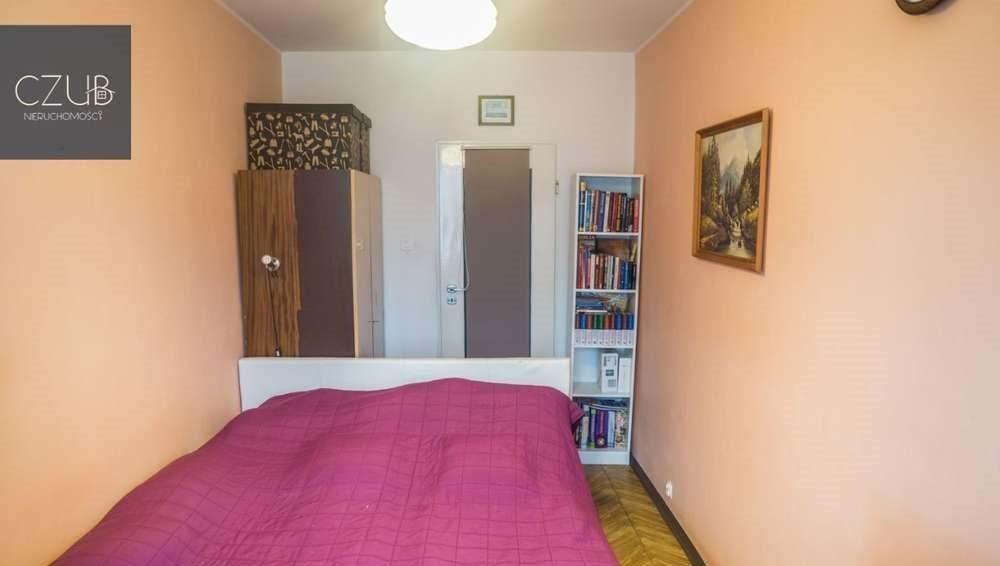 Mieszkanie czteropokojowe  na sprzedaż Poznań, Nowe Miasto, poznań  73m2 Foto 6