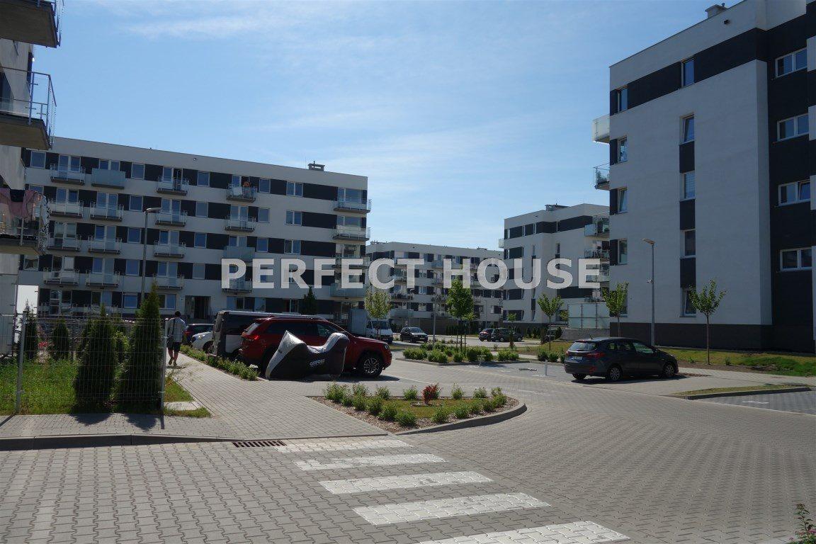 Mieszkanie dwupokojowe na sprzedaż Poznań, Podolany  30m2 Foto 10