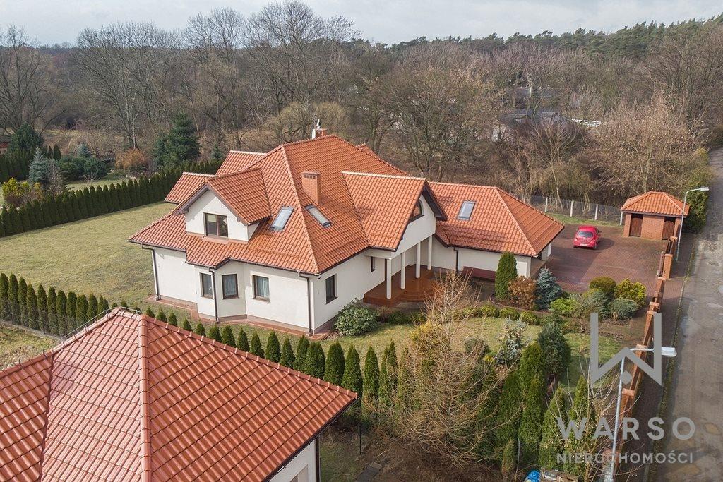 Dom na sprzedaż Kanie, Gerberowa  355m2 Foto 3