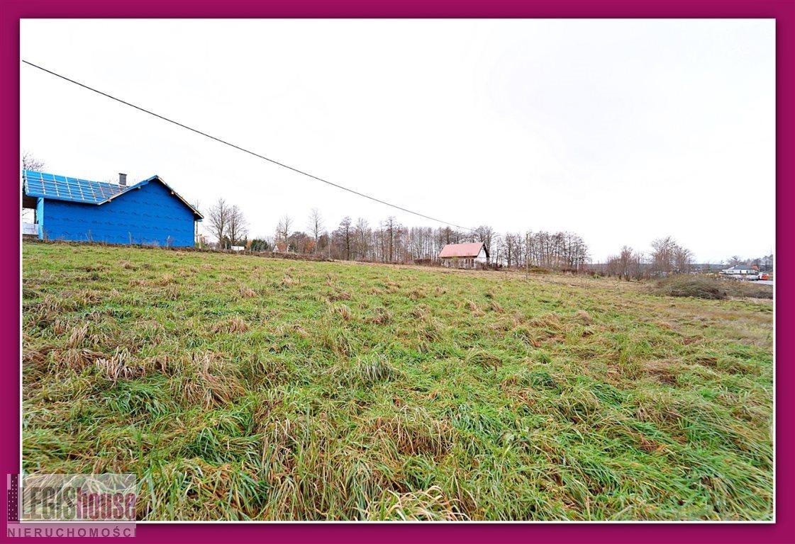 Działka budowlana na sprzedaż Bartąg  1525m2 Foto 8