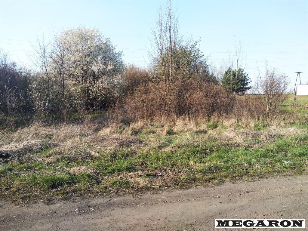 Działka inna na sprzedaż Częstochowa, Gnaszyn Górny  2702m2 Foto 1