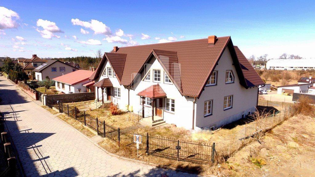 Dom na sprzedaż Bałdowo, Miła  297m2 Foto 1