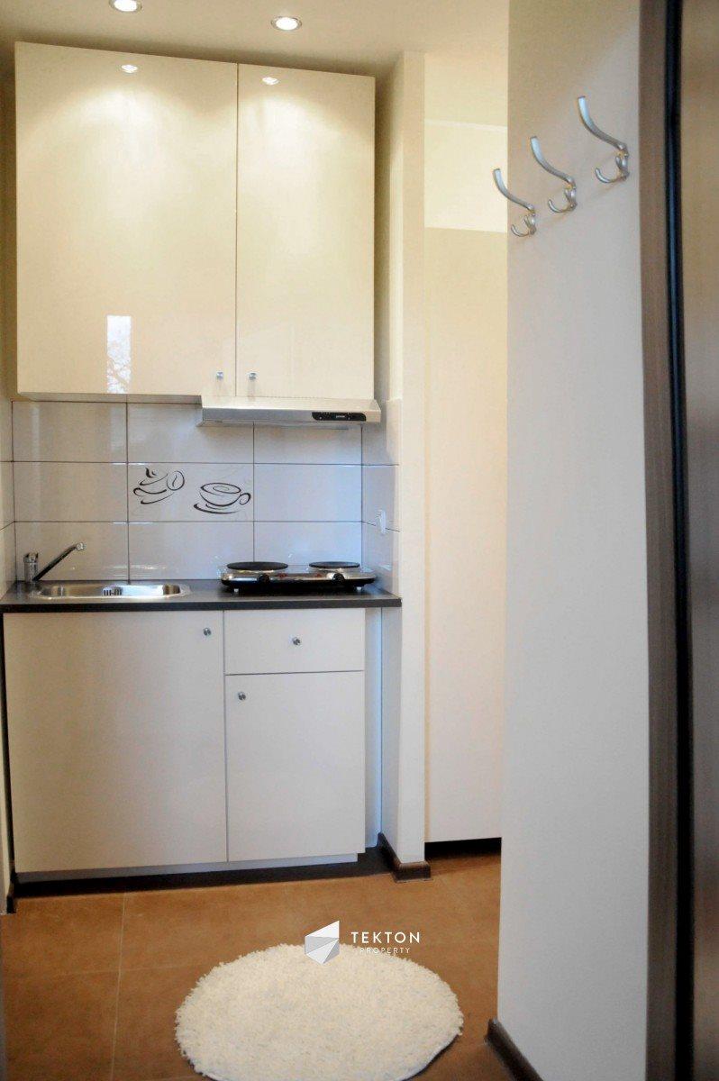 Mieszkanie trzypokojowe na sprzedaż Poznań, Głuszyna, Głuszyna  45m2 Foto 7