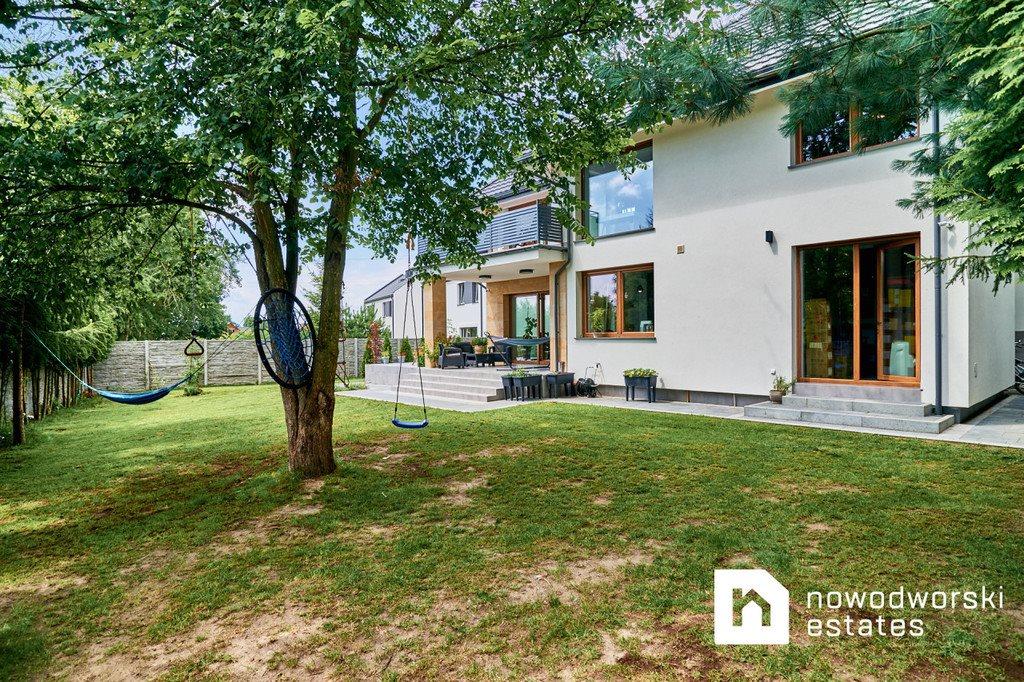 Dom na sprzedaż Długołęka, Modrzewiowa  382m2 Foto 11