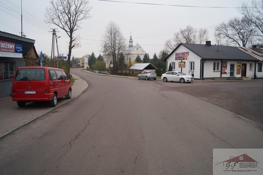 Dom na sprzedaż Stary Dzików  100m2 Foto 13