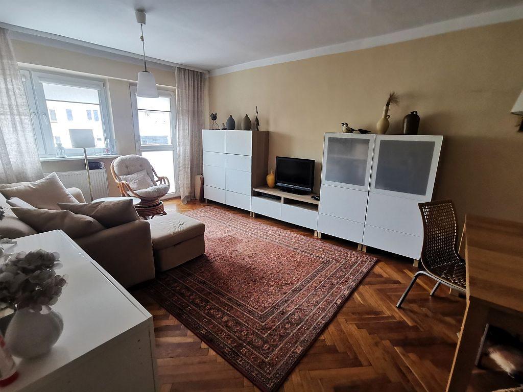 Mieszkanie dwupokojowe na sprzedaż Warszawa, Ochota, Rakowiec, Bohdanowicza 4  42m2 Foto 1