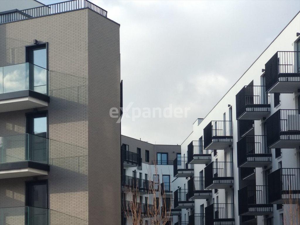 Mieszkanie trzypokojowe na sprzedaż Poznań, Garbary  62m2 Foto 2