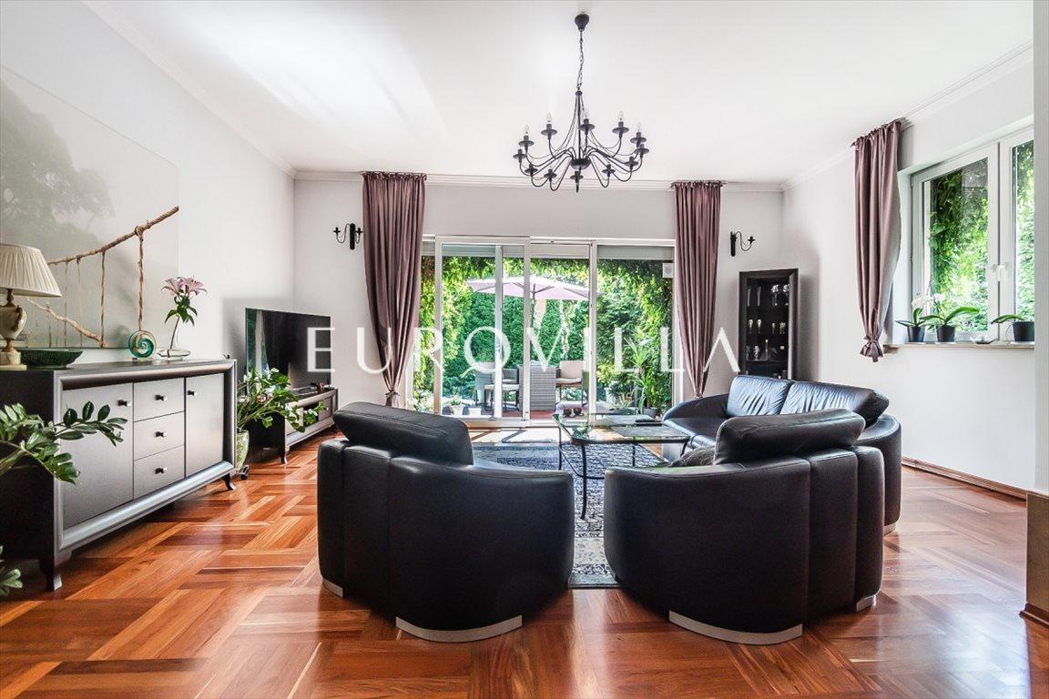 Luksusowy dom na sprzedaż Konstancin-Jeziorna, Lipowa  262m2 Foto 7
