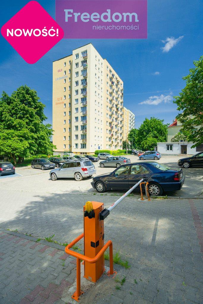 Mieszkanie dwupokojowe na sprzedaż Olsztyn, Żołnierska  39m2 Foto 10