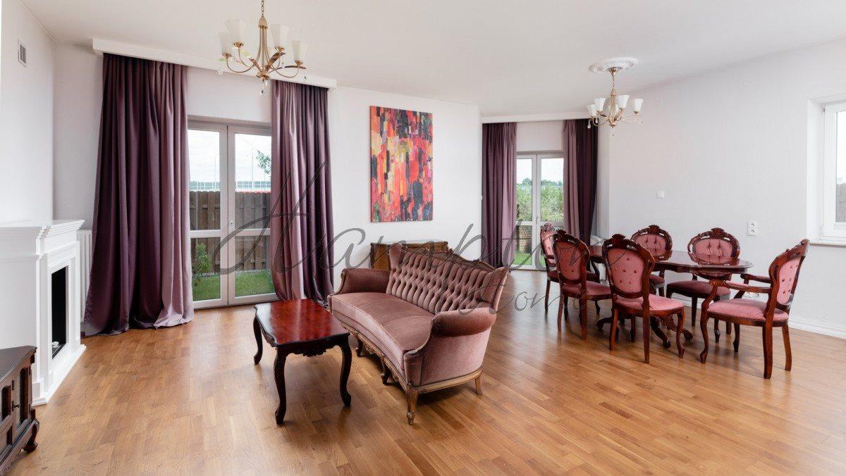 Dom na sprzedaż Warszawa, Wawer  260m2 Foto 2