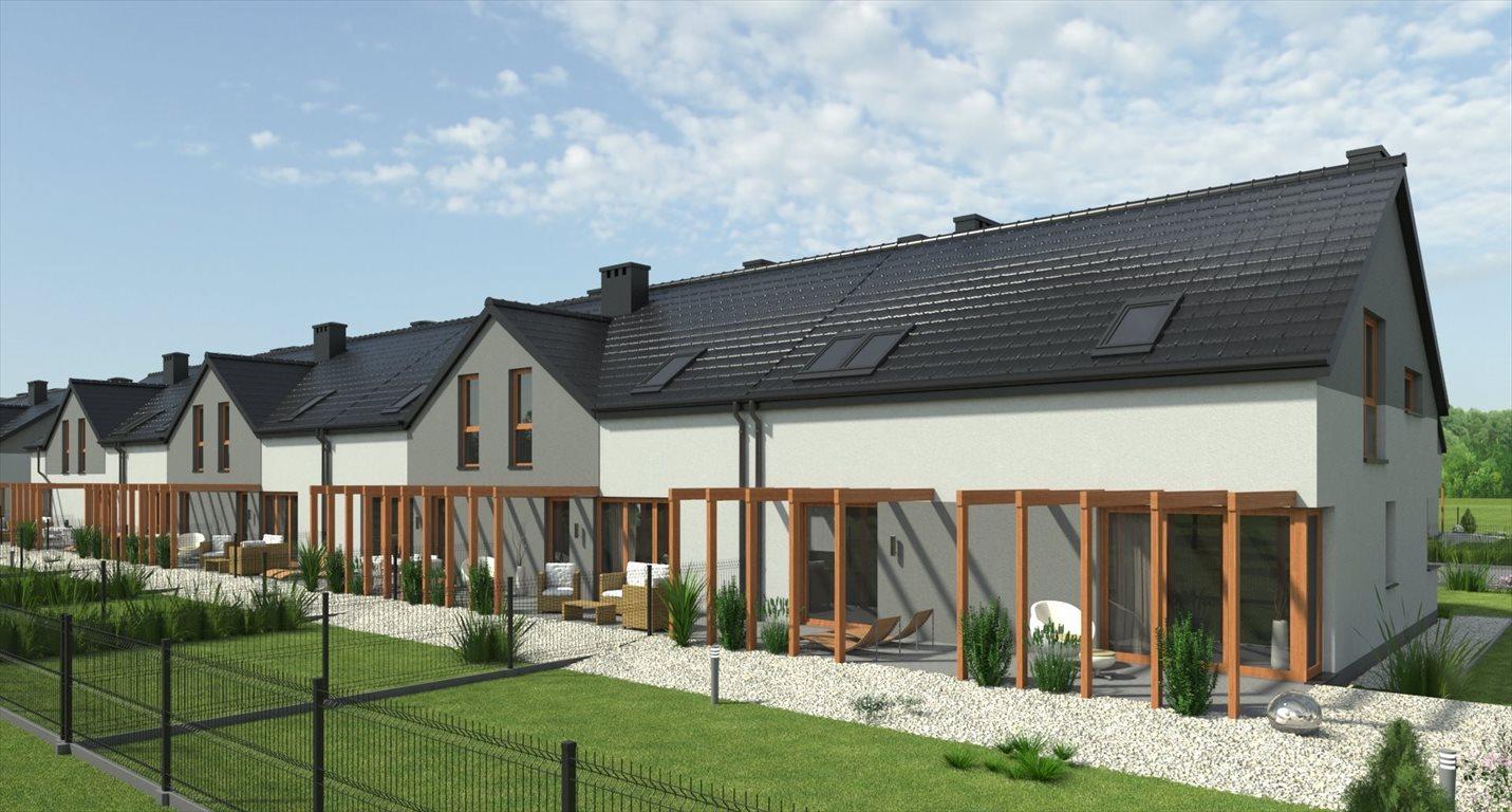 Dom na sprzedaż Grodzisk Mazowiecki, Narutowicza 17  134m2 Foto 3