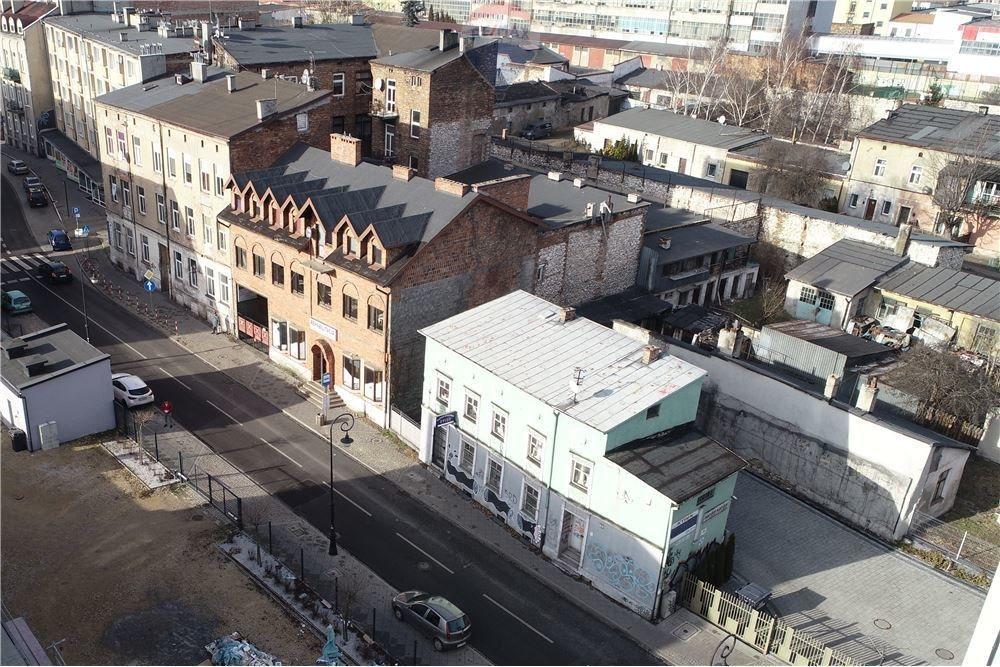 Lokal użytkowy na sprzedaż Częstochowa, Garibaldiego  276m2 Foto 4