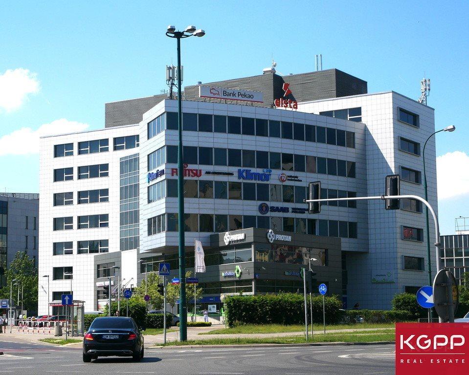 Lokal użytkowy na wynajem Warszawa, Praga-Południe, Ostrobramska  283m2 Foto 2
