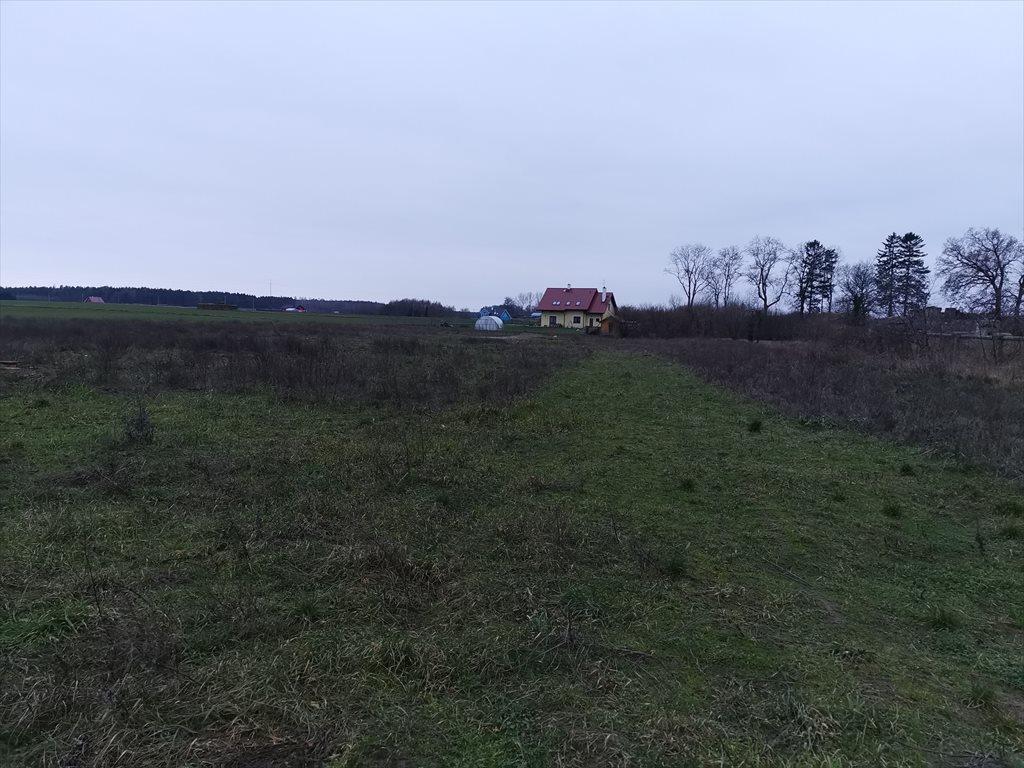 Działka budowlana na sprzedaż Kołobrzeg, Ołużna  801m2 Foto 1
