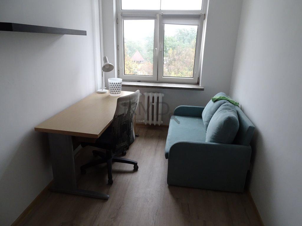 Mieszkanie dwupokojowe na wynajem Lublin, Nowomiejska  50m2 Foto 2