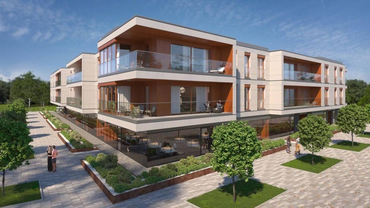 Mieszkanie czteropokojowe  na sprzedaż Warszawa, Mokotów, Dolny Mokotów, Białej Koniczyny  118m2 Foto 3