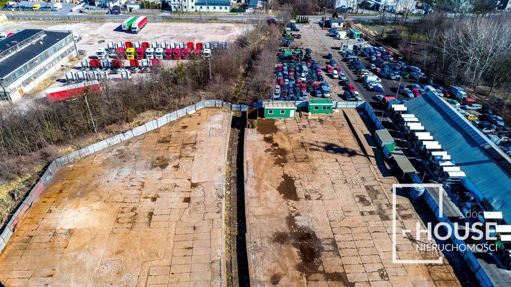 Działka inwestycyjna na sprzedaż Poznań, Starołęka, Starołęka  9151m2 Foto 5
