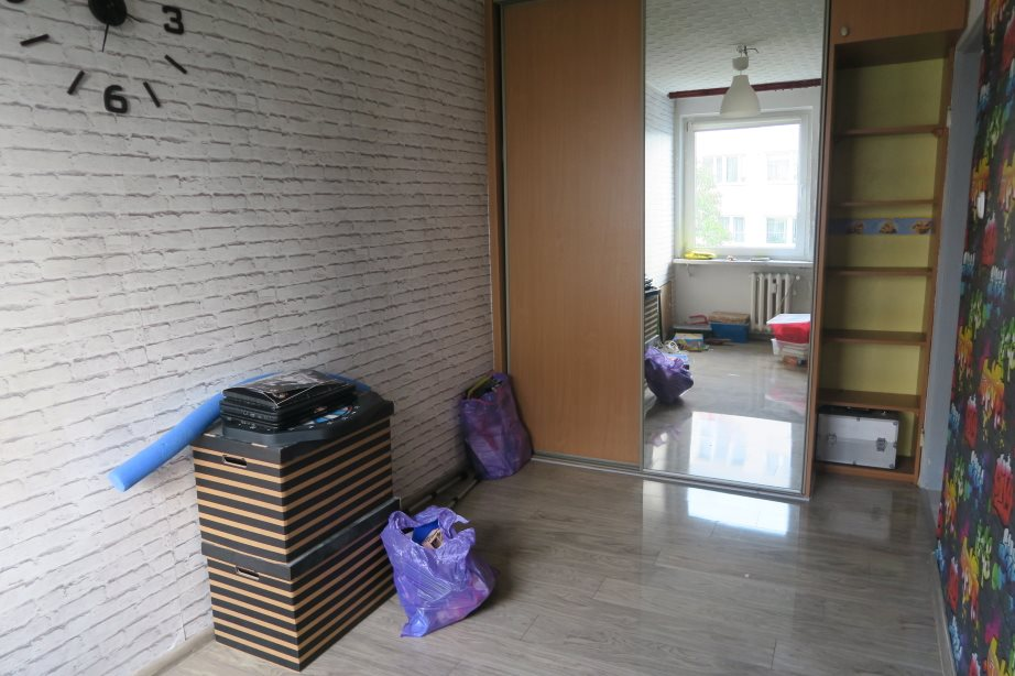 Mieszkanie trzypokojowe na sprzedaż Żyrardów  47m2 Foto 3