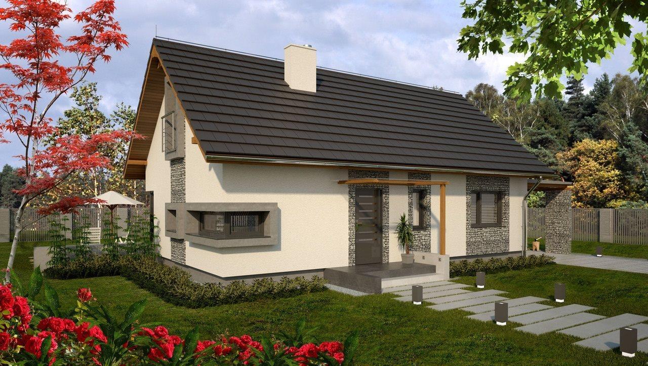 Dom na sprzedaż Wilkowice  116m2 Foto 5