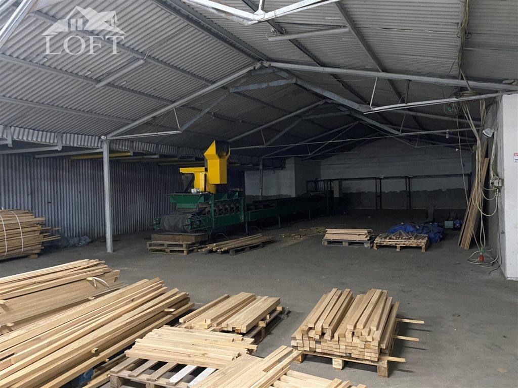 Lokal użytkowy na sprzedaż Brzeszcze  300m2 Foto 1