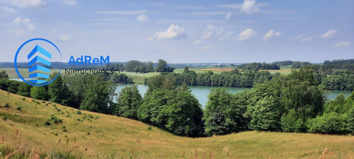 Działka rolna na sprzedaż Przerośl  13500m2 Foto 1