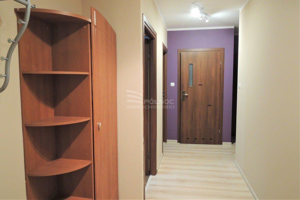 Mieszkanie trzypokojowe na sprzedaż Kraków, Łagiewniki-Borek Fałęcki, Łagiewniki-Borek Fałęcki  68m2 Foto 11
