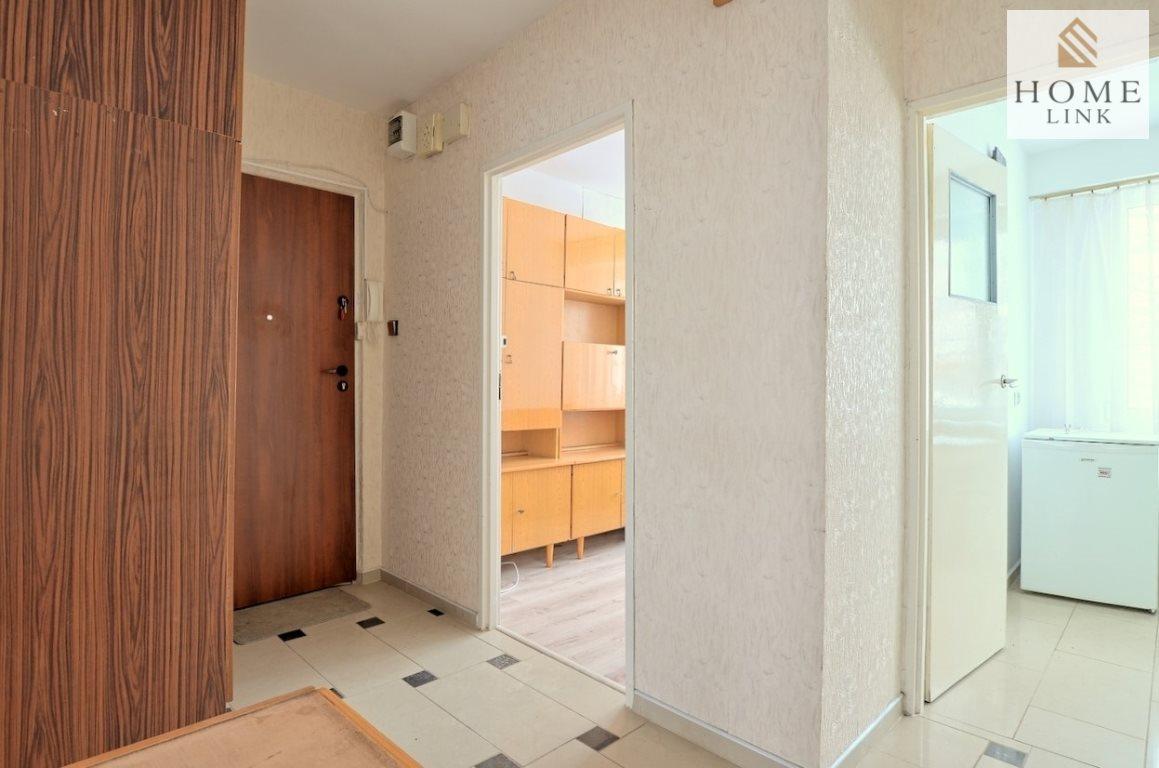 Mieszkanie trzypokojowe na wynajem Olsztyn, Podgrodzie, Ks. Tadeusza Borkowskiego  49m2 Foto 7