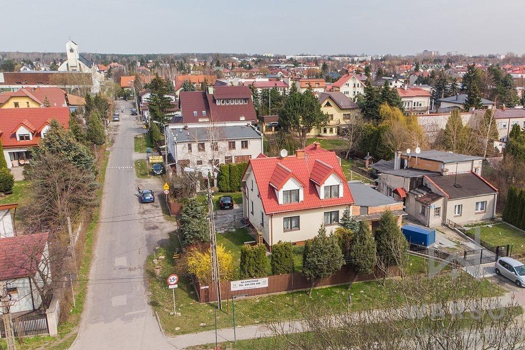 Dom na sprzedaż Blizne Łaszczyńskiego, Topolowa  209m2 Foto 1