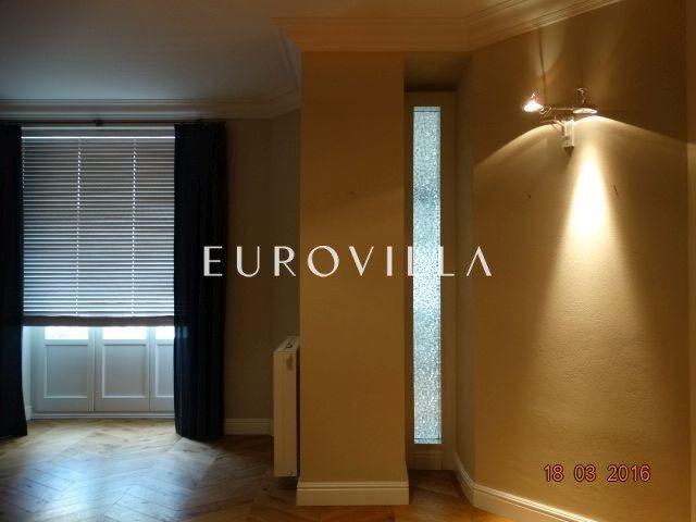 Mieszkanie czteropokojowe  na wynajem Warszawa, Śródmieście, Flory  167m2 Foto 6