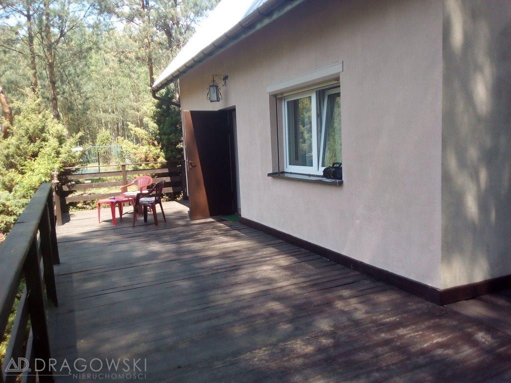 Dom na sprzedaż Mirowice  72m2 Foto 10