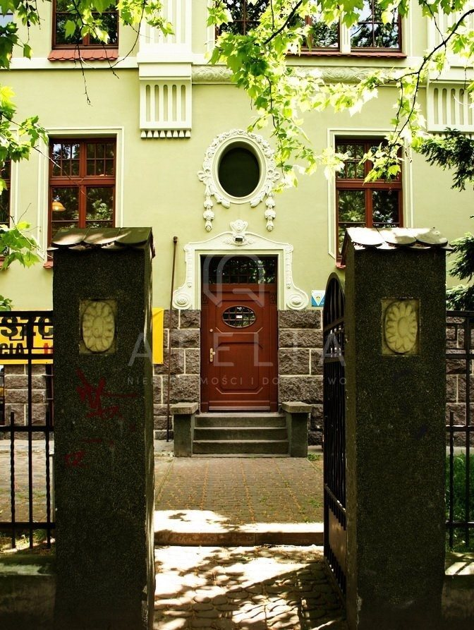 Lokal użytkowy na sprzedaż Szczecin, Śródmieście-Centrum  915m2 Foto 3