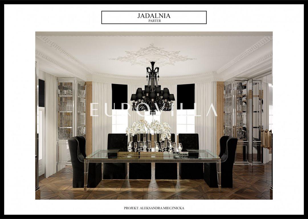 Dom na sprzedaż Konstancin-Jeziorna, Henryka Sienkiewicza  717m2 Foto 11