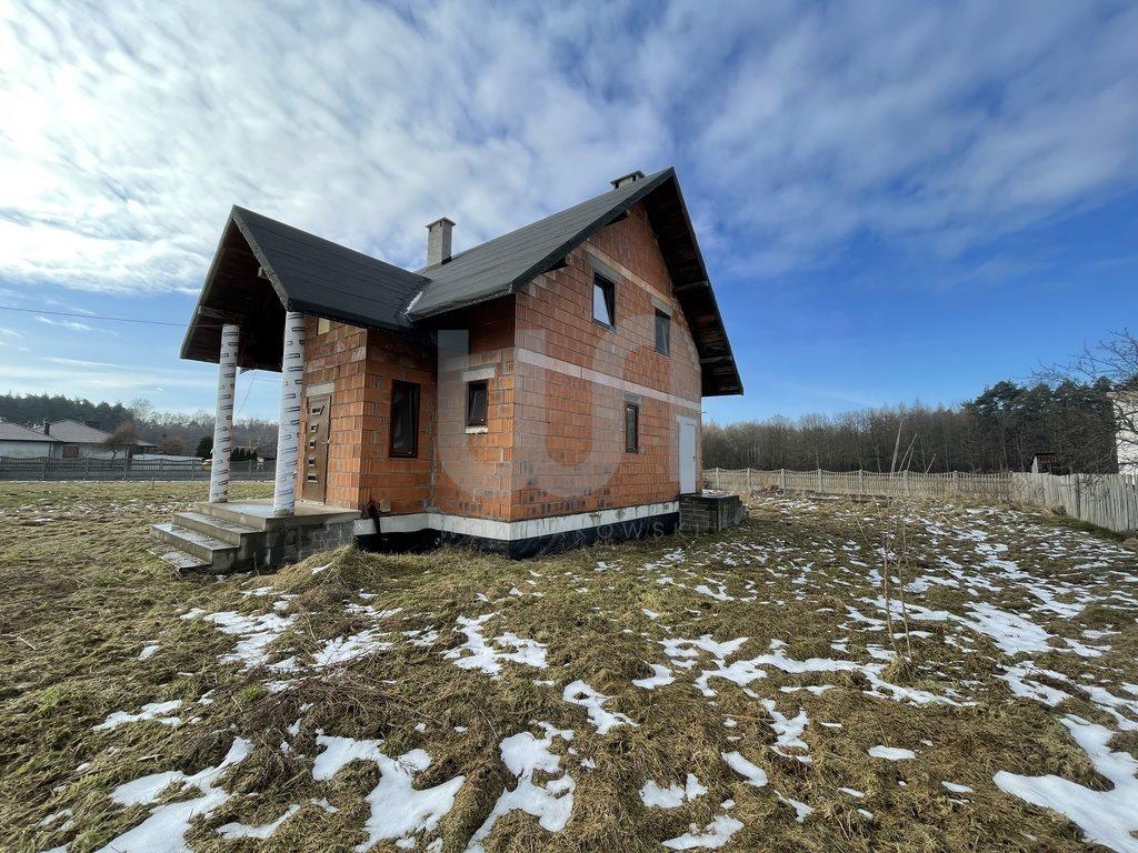 Dom na sprzedaż Knieja  155m2 Foto 1
