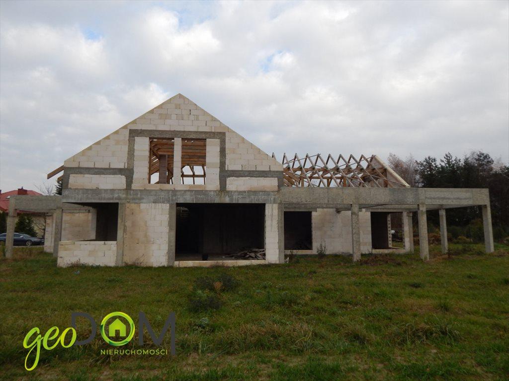 Dom na sprzedaż Lublin, Zemborzyce  247m2 Foto 8