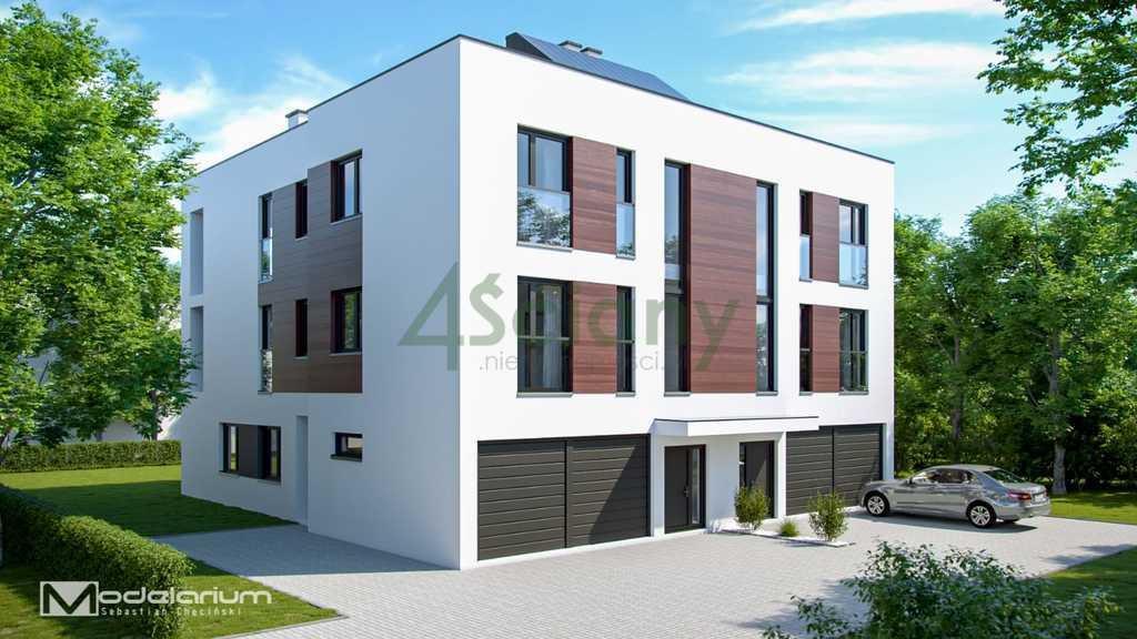 Mieszkanie trzypokojowe na sprzedaż Warszawa, Białołęka, Henryka Jędrzejowskiego  62m2 Foto 2