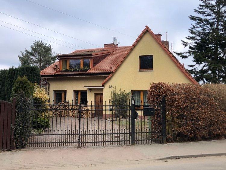 Działka budowlana na sprzedaż Sopot, Górny, OKRĘŻNA  949m2 Foto 1