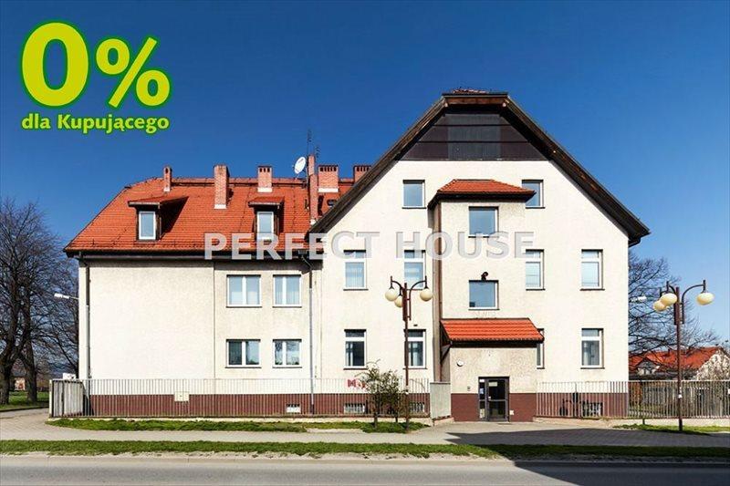 Lokal użytkowy na sprzedaż Bielawa, Żeromskiego  2306m2 Foto 3