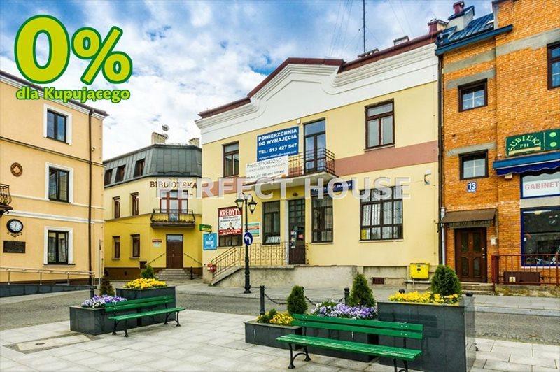 Dom na sprzedaż Iłża  1202m2 Foto 1
