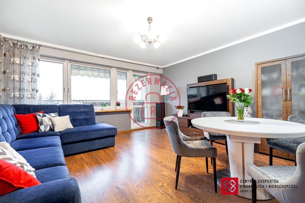 Mieszkanie trzypokojowe na sprzedaż Olsztyn  60m2 Foto 1