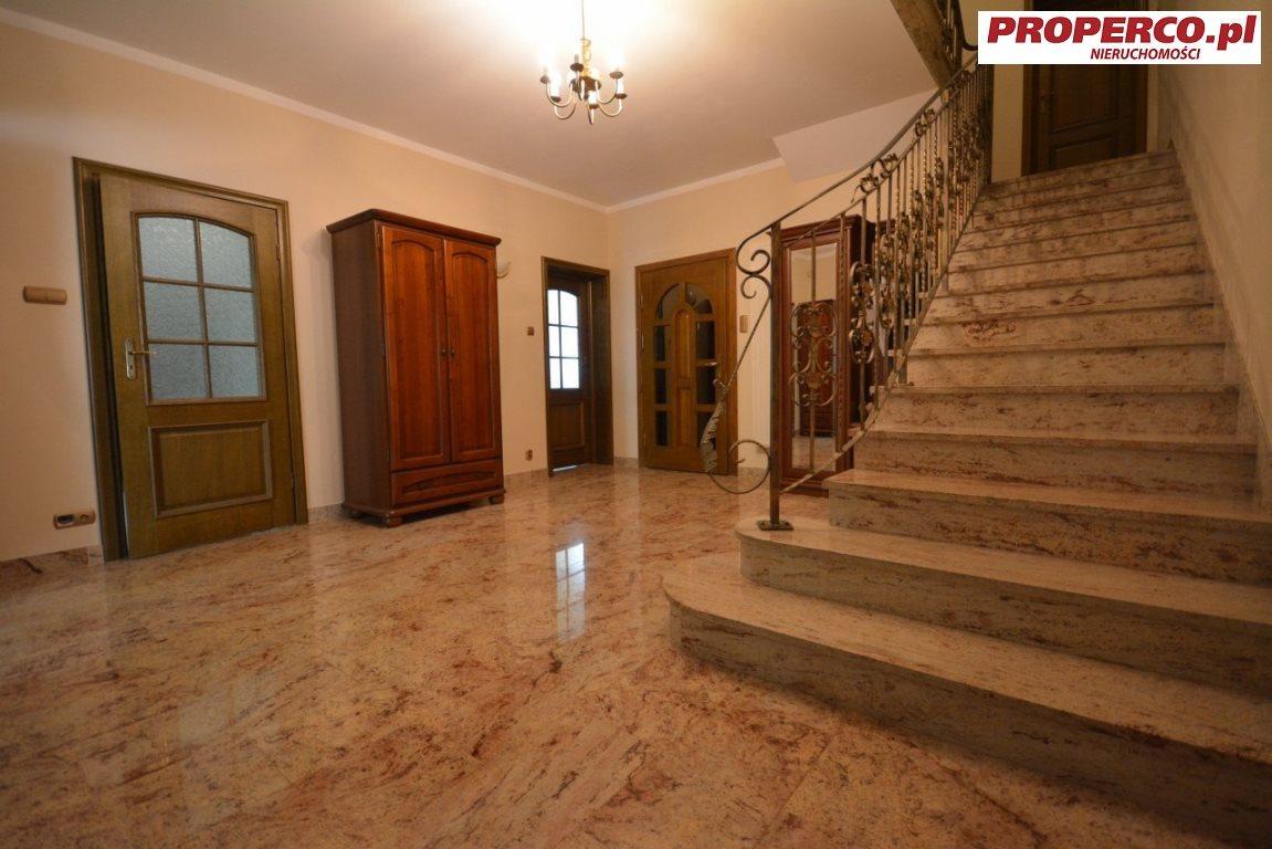 Dom na sprzedaż Kielce, KSM, Zagórska  294m2 Foto 1