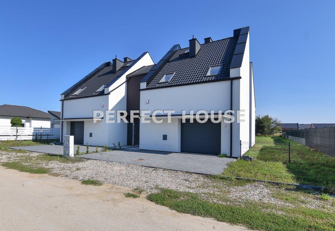 Dom na sprzedaż Tarnowo Podgórne  133m2 Foto 1