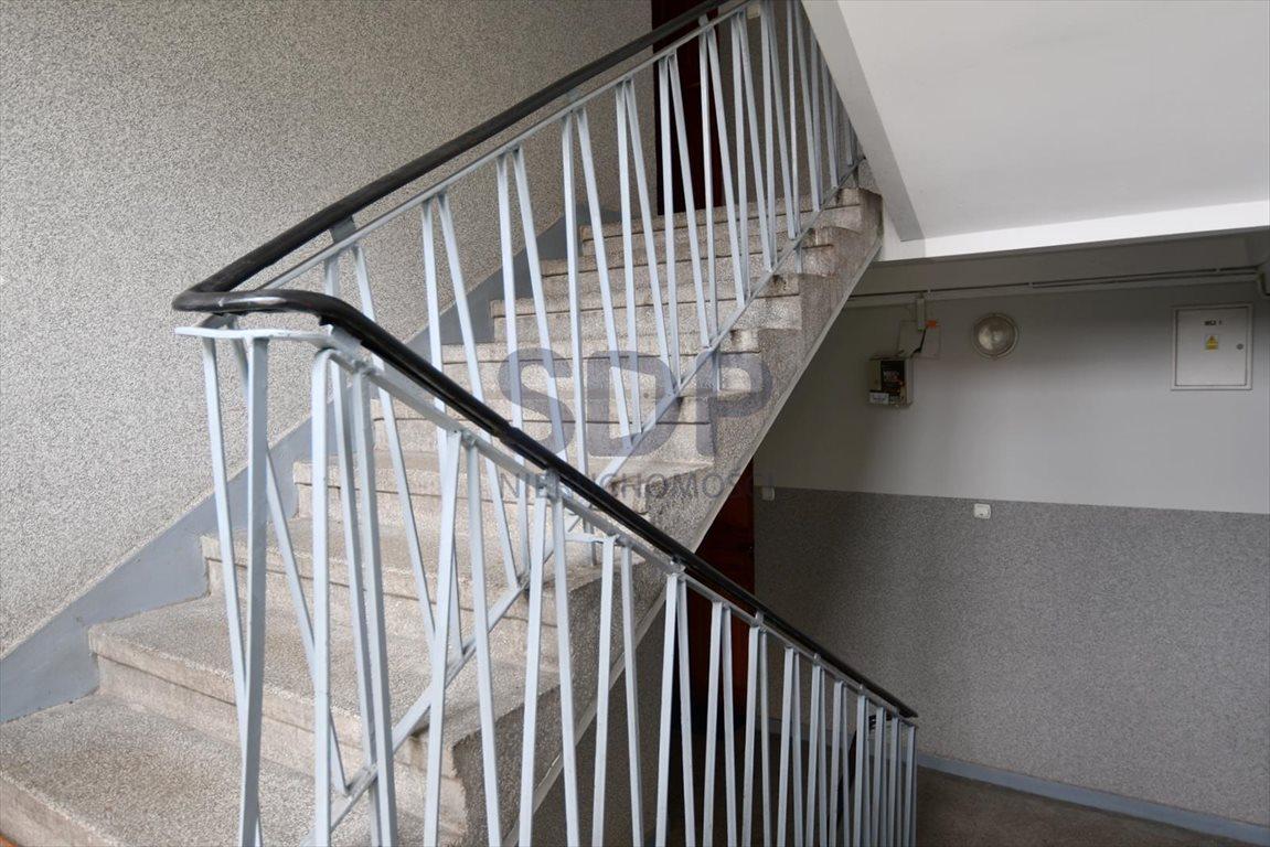 Mieszkanie dwupokojowe na sprzedaż Wrocław, Krzyki, Huby, Borowska  52m2 Foto 6