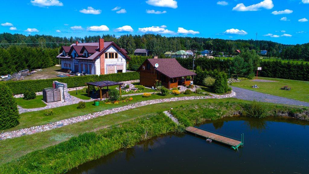 Dom na sprzedaż Tatarowce  490m2 Foto 1