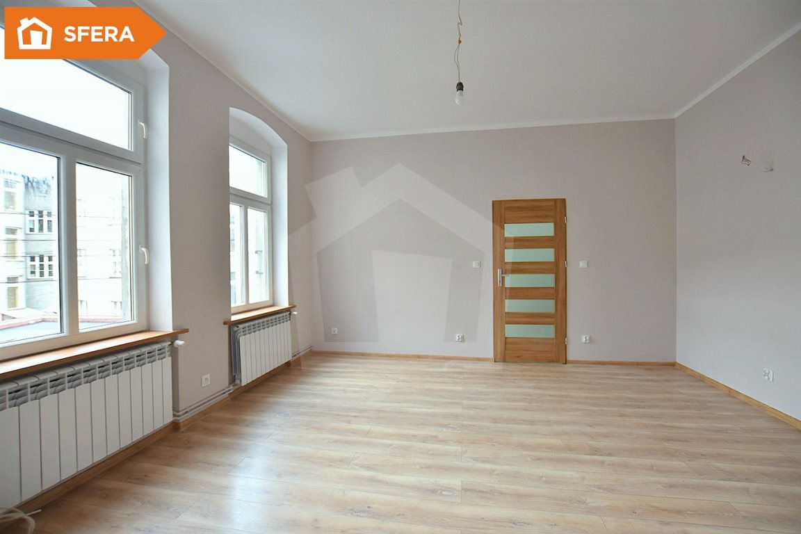 Mieszkanie dwupokojowe na sprzedaż Bydgoszcz, Śródmieście  59m2 Foto 5