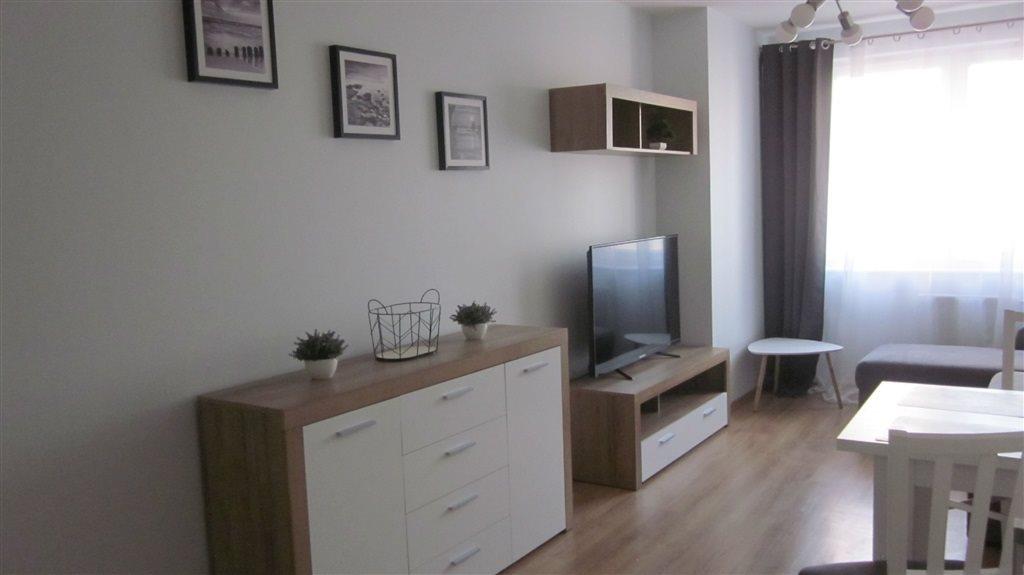 Mieszkanie dwupokojowe na wynajem Szczecin, Grabowo  48m2 Foto 2