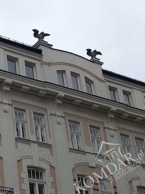 Lokal użytkowy na sprzedaż Warszawa, Praga Północ, S. Okrzei  226m2 Foto 2