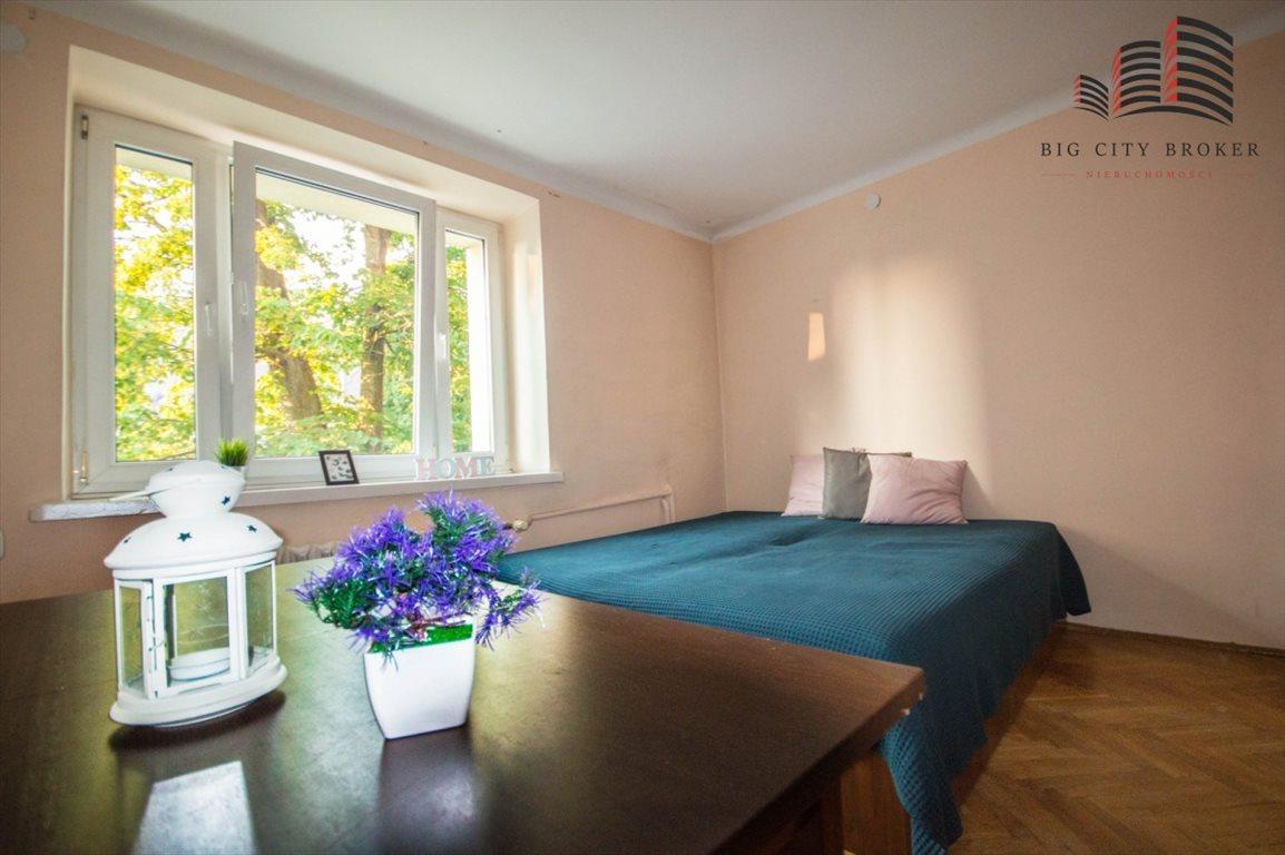 Mieszkanie trzypokojowe na wynajem Lublin, Wieniawa, Marii Curie-Skłodowskiej  64m2 Foto 1