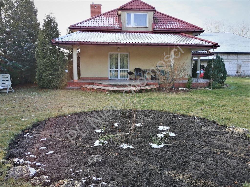 Dom na sprzedaż Chrośla  225m2 Foto 7