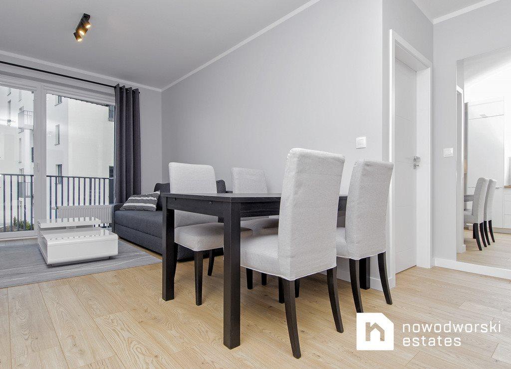 Mieszkanie dwupokojowe na wynajem Poznań, Wilda, Saperska  42m2 Foto 2